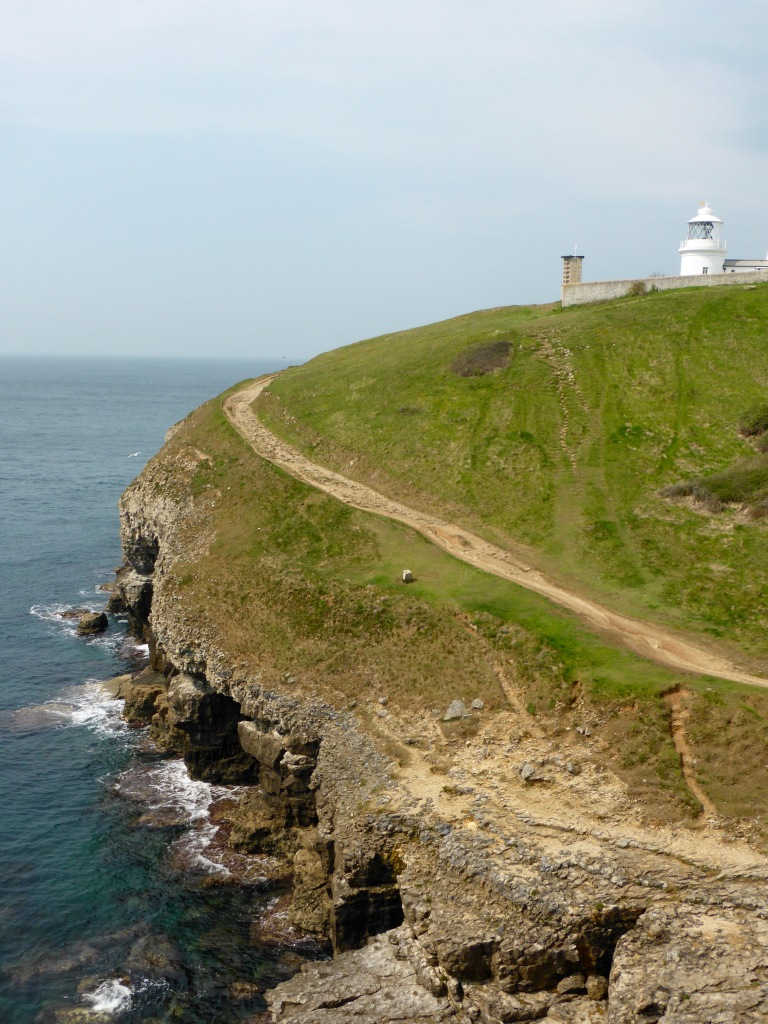 Anvil Point and Lighthouse, Dorset