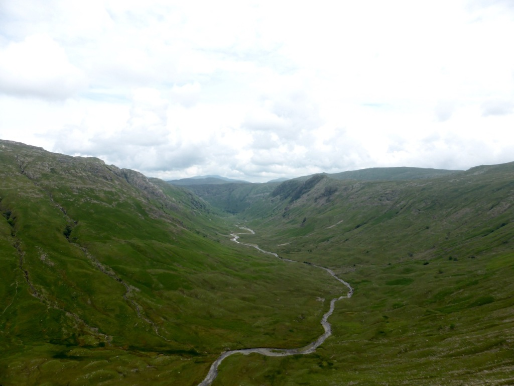 Langstrath, Lake District