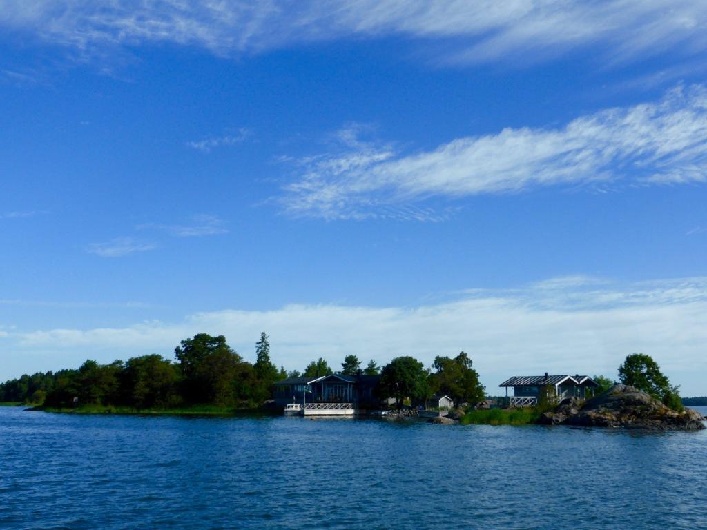 Swedish Isle