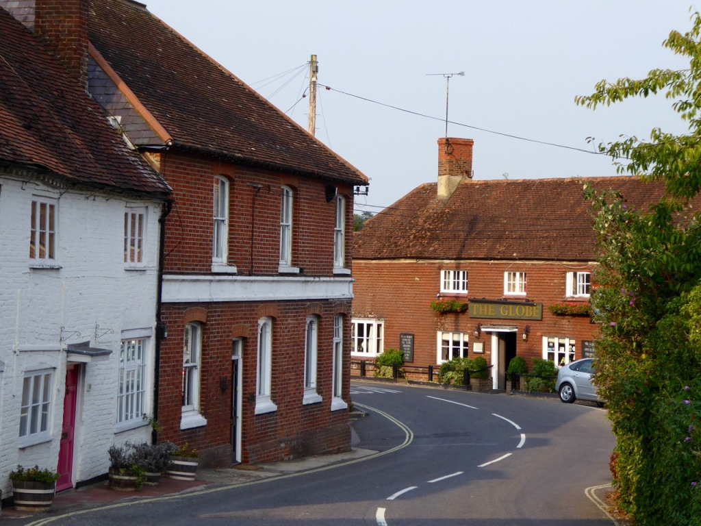 The Soke, Alresford
